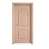 custom Size cheap price wpc doors high quality wpc skin door with Competitive Price