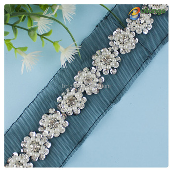 Hot Selling Bead Trimming Bead Embroidery Patterns Beads Accessories