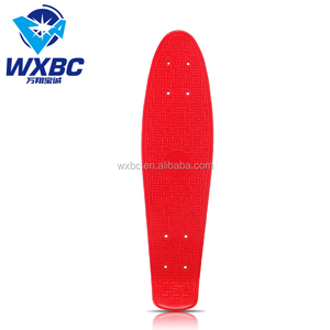 new design 22 inch mini skateboard, hot sell skate board lower price