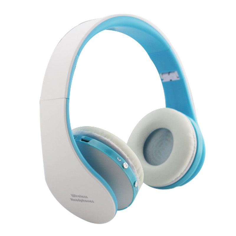 nx 8252 stereo casque audio mp3 bluetooth headset wireless headphones earphone head set phone. Black Bedroom Furniture Sets. Home Design Ideas