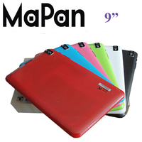Android Tablet PC 9 Inch Battery 4000MAH mapan hot selling capacitive touch screen