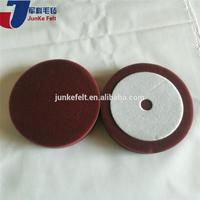 Multifunctional 6 inch sponge or foam buffing pads with low price