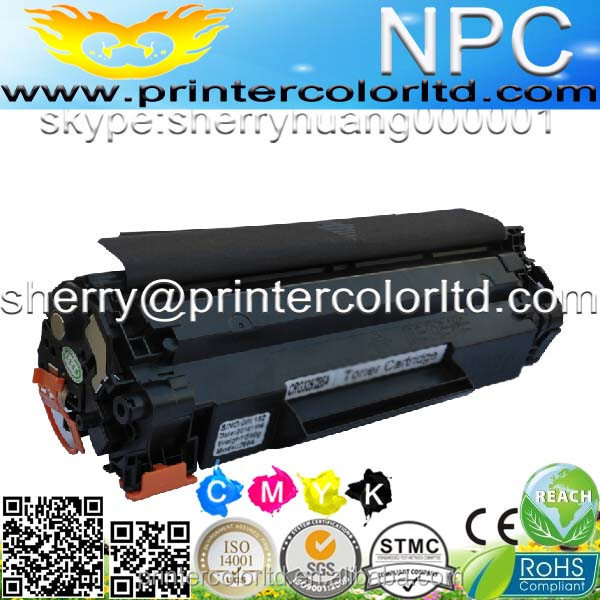 CE285A Toner Cartridge for HP LaserJet P1102 1102W 1132 1212 M1130FP Printers Toner 285a