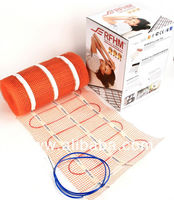 (Easy to Install) Raon System Electric Heating Materials (Element) Floor Heating Cable Mat RFHM-D5