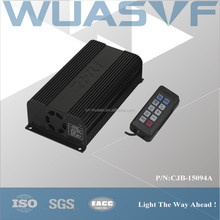 dc 12v, 150w Police Siren Car Amplifier