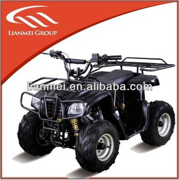 4 Wheeler 110cc Cool Sport Atv - Buy 4 Wheeler 110cc,110cc ...