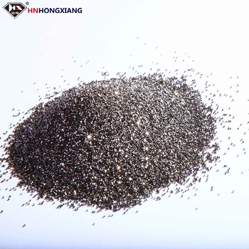 industrial synthetic Ni coating diamond CBN powder coated synthetic diamond grit