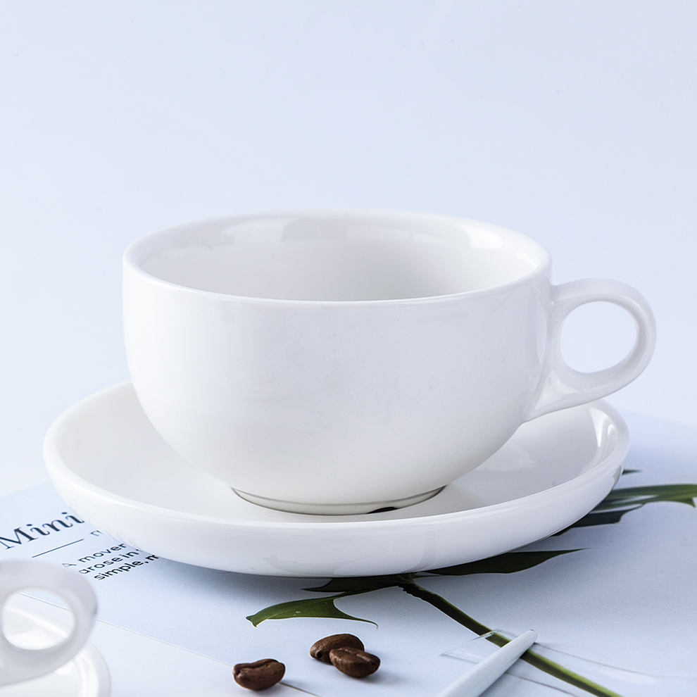 Custom Logo Durable <strong>Porcelain</strong> 90ml 200ml 300ml <strong>Tea</strong> Coffee Cup <strong>Set</strong>