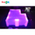 giant outdoor airtight camping or party event white commercial joint inflatable dome tent with led light