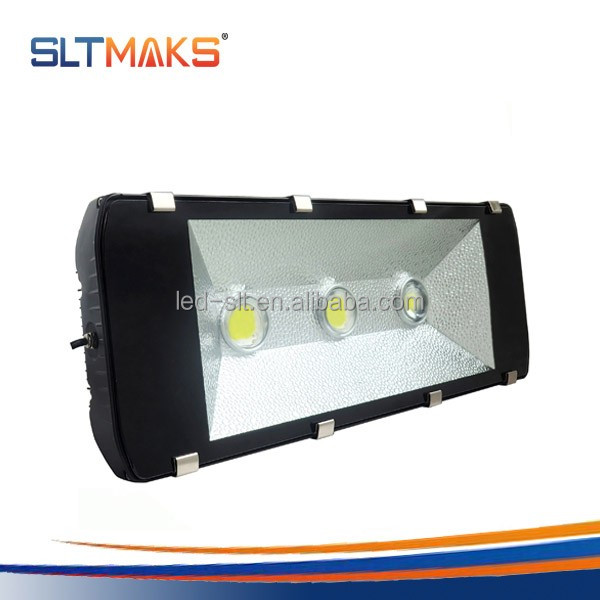CE UL cUL E361401 Outdoor led reflector flood light 240w ip65