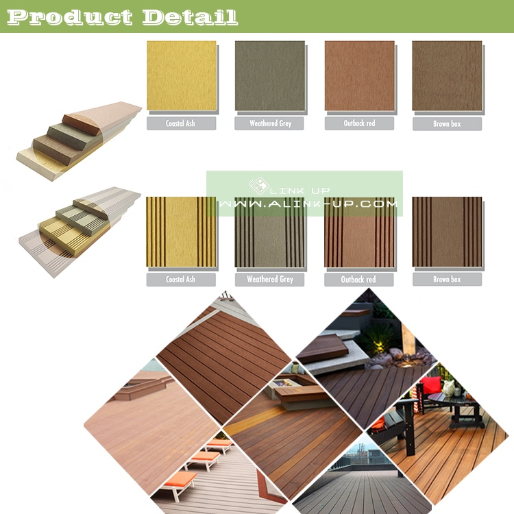 Wood Plastic Composite Decking Boat Decking Material Buy