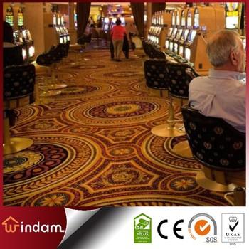 Casino Teppich