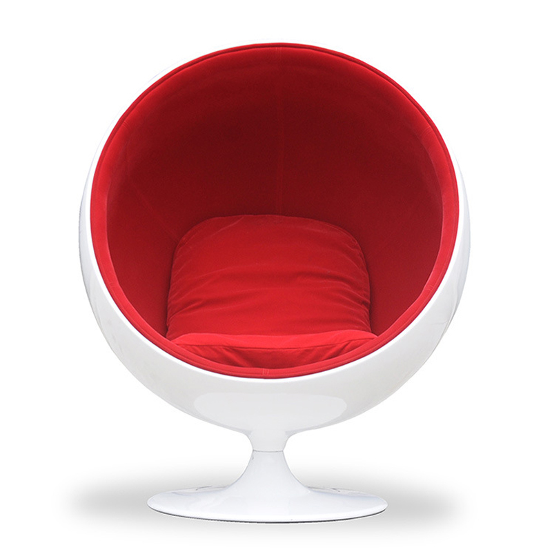 get quotations creative rotating space bubble chair egg chair ball chair recliner chair stylish single ball chair sofa