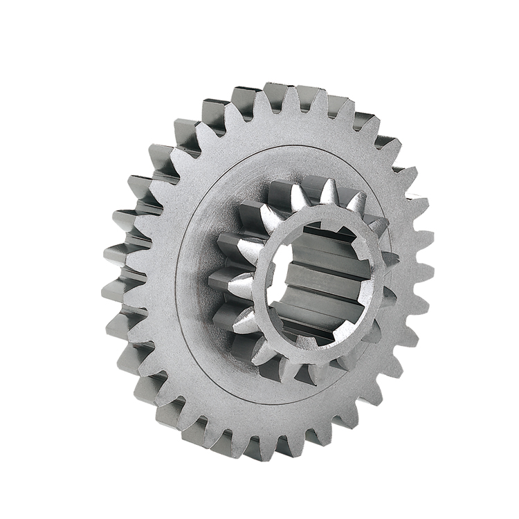 Good quality competitive price 300mm spur gear 3 made by HeYue ltd