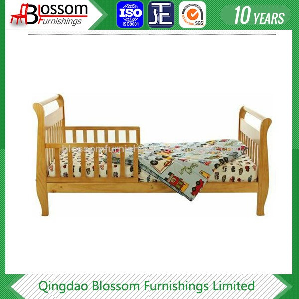 Wood Children bed/ children cots