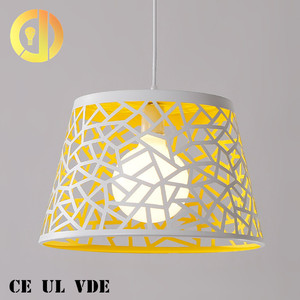2018 new design china modern cheap dining hanging lamps
