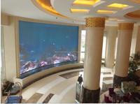 Buy Wall Hanging Mount Bubble Acrylic Aquarium in China on Alibaba.com