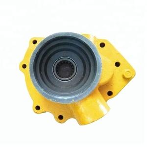113-15-00470 D31 Bulldozer Transmission Pump