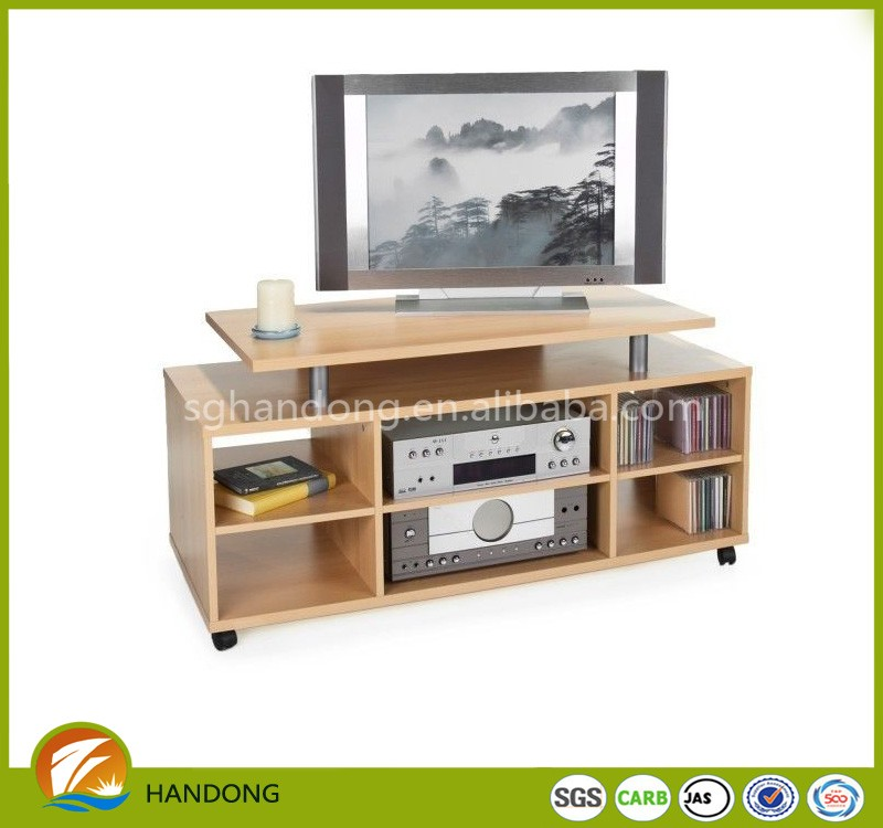 Melamine Flat Package Mdf Pb Tv Stand For Living Room Buy Tv Stand For Livi