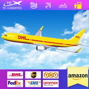 Fast dhl express shipping cost china to germany europe