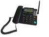 Wall Mounted Telephone sim card LCD Display Wireless GSM Telephone