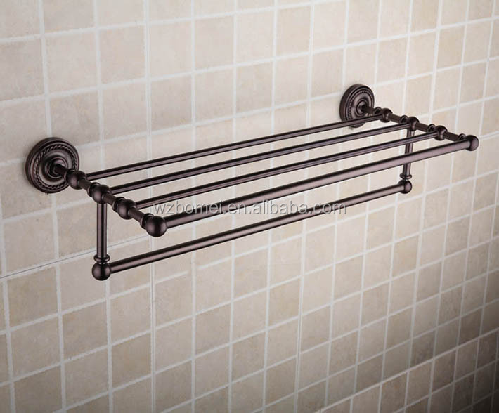 Great Metal Bathroom Shelf Images Gallery >> Decoration Chrome ...