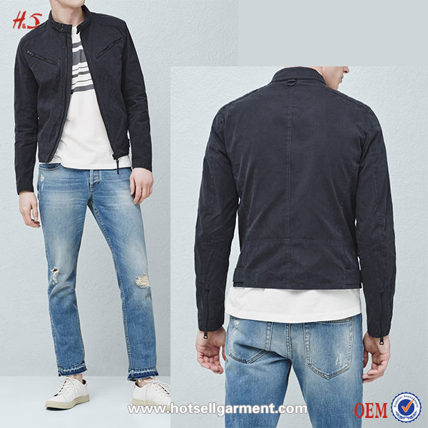 New Autumn Style Men Wear For Wholesale Mens Jacket On Alibaba Better Feels Of Mens Apparel With Zip Pockets