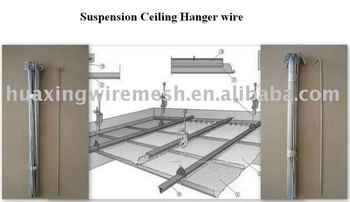 Suspension Ceiling Hanger Wire Buy Accessories For