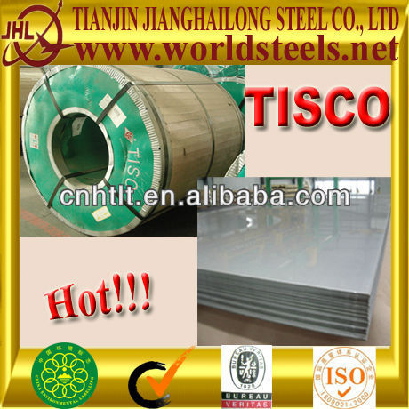 Best price TISCOstainless <strong>steel</strong> plate316