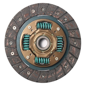 auto clutch disc lifan clutch For SUCCEd 200*137*18*20.9