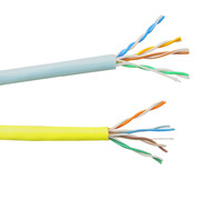 factory price Copper cable UTP Network cat5 Cable Cat5e cat6 electric cable wire