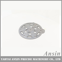High technology auto valve plate assembly