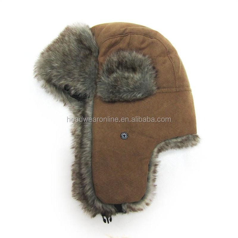 bd6b732c648 Earflap Winter Cap