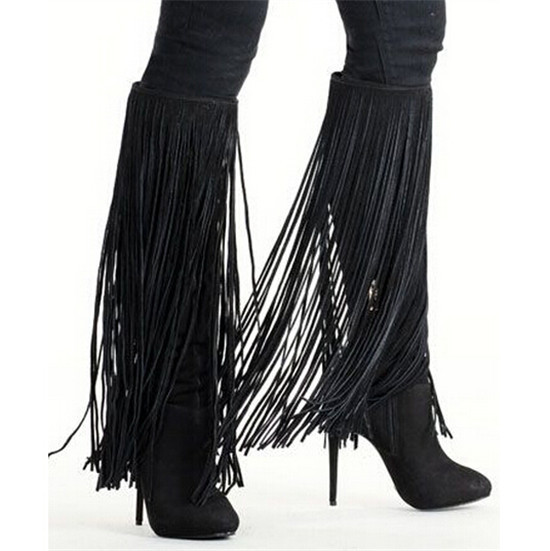 Cheap Suede Boots High Heels, find Suede Boots High Heels deals on ...