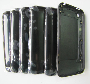 Cell Phone Parts for iPhone 3GS Back Cover Housing Replacement Parts