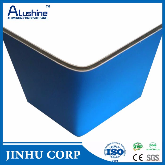 Precio barato material de construcci n alucobond panel compuesto de pl stico de paneles de - Material construccion barato ...