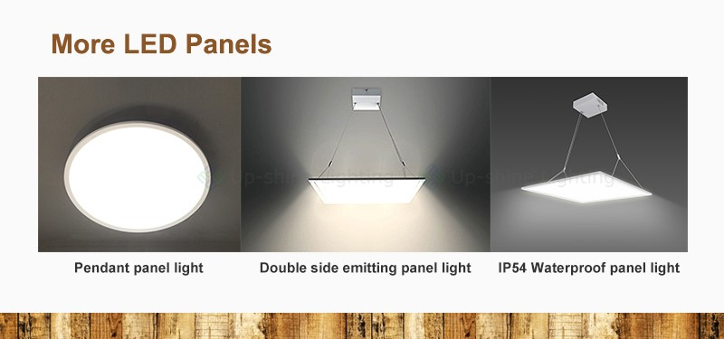 295119510mm 42w super bright led panel light ugru003c19 panel light