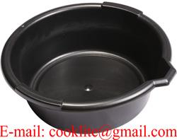 6L Oil Pan