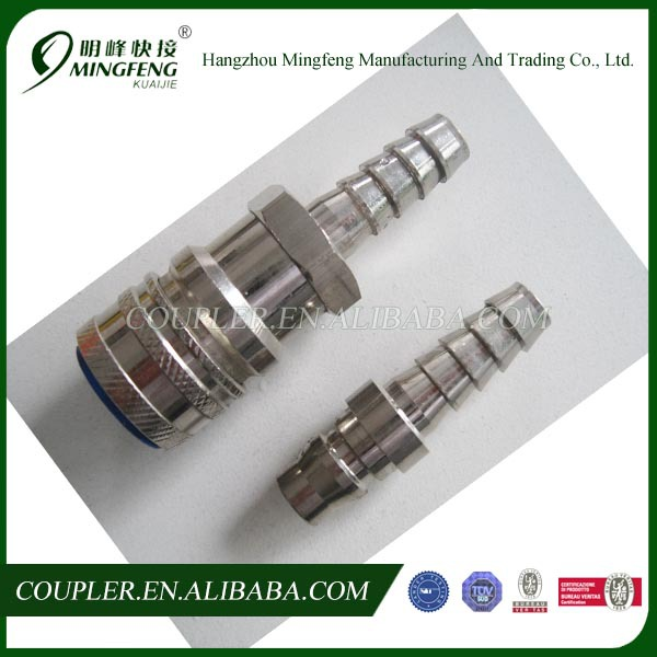 CEJN Quick hydraulic hose ferrule fittings