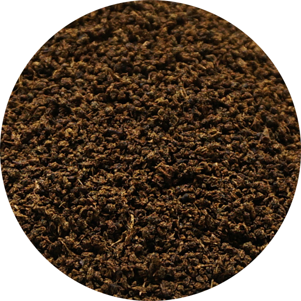 CTC black tea powder for Milky Tea - 4uTea | 4uTea.com