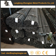 cold drawing black annealed circular di pipes from China factory