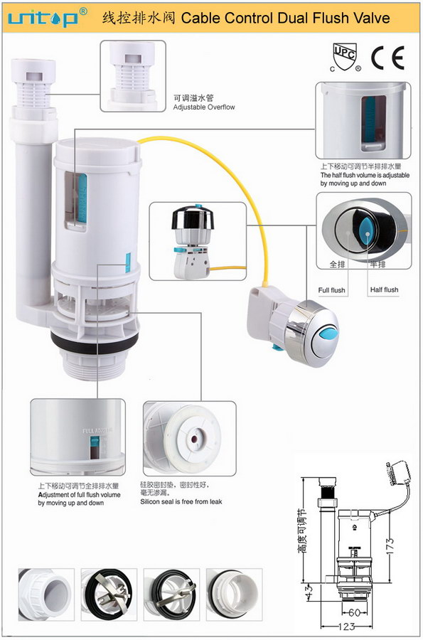 Parts Diagram For Carlyle One Piece Toilets Toto Toilet Replacement ...