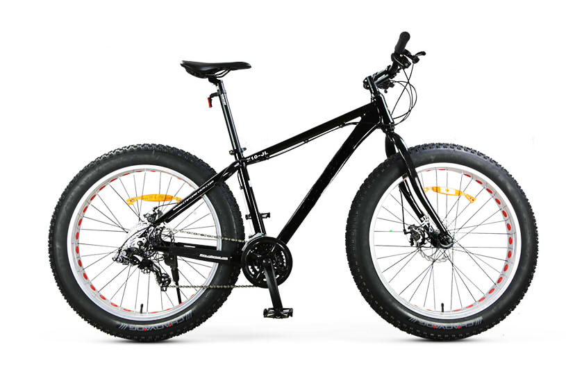 26 inch high quality fat tire mountain bicycle for adults