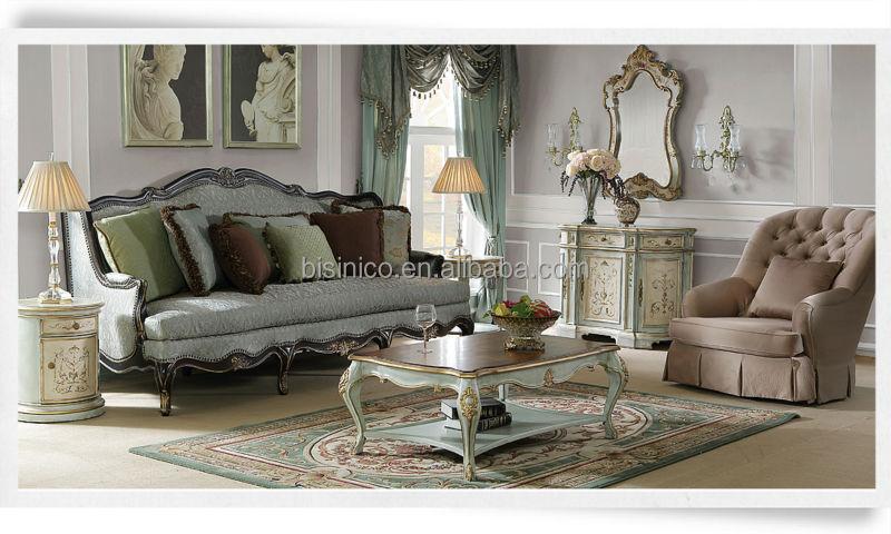Vintage Replica Sofa 3 Sitz Im Amerikanischen Stil,Kalte Jade Retro ...