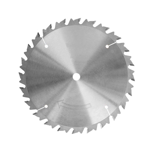 TCT Circular Saw Blade for Wood Ripping Cutting