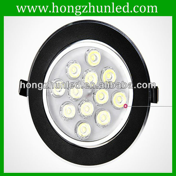 2013 new style 3w 9w 12w led lighting ceiling