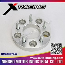 XRACING 2448 Top Quality!!! Car Aluminum wheel spacer & adapter