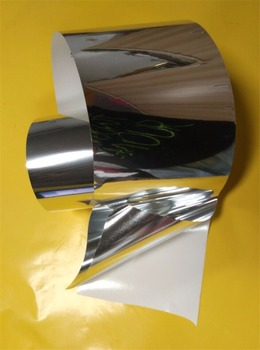 80gsm Self Adhesive Aluminum Foil Paper For Label