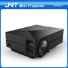 mini led video projector Full HD wireless 1080p projector