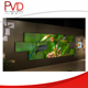 46 Inch Super Slim Bezel LCD Monitor LCD Video Wall Solutions
